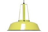 Hanging lamp Walter yellow