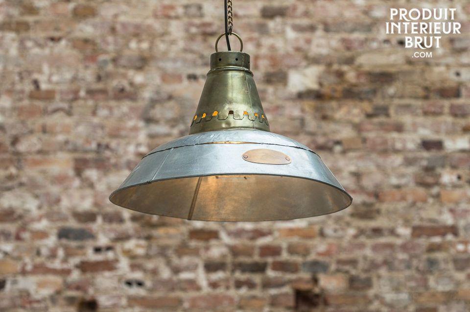 Hanging lighting Mac Hamel