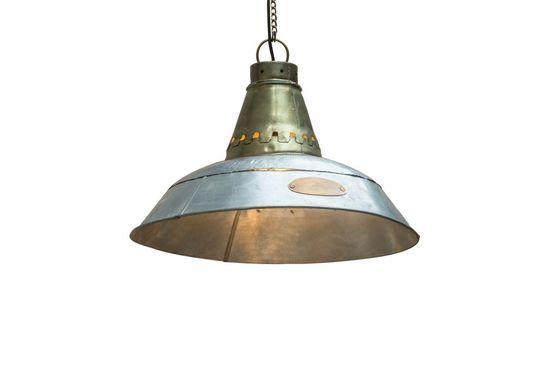 Hanging lighting Mac Hamel Clipped