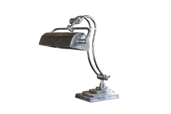 Hedges desk lamp Clipped