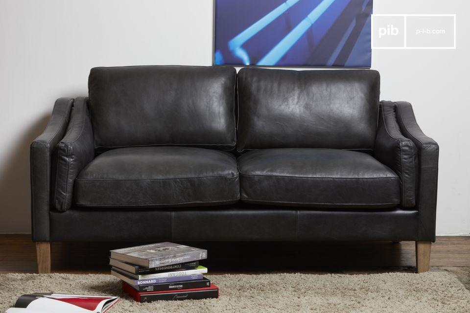 Heidsieck 2-seater sofa