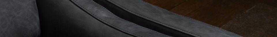 Material Details Heidsieck 2-seater sofa