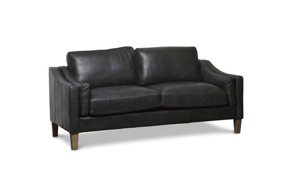 Heidsieck 2-seater sofa Clipped