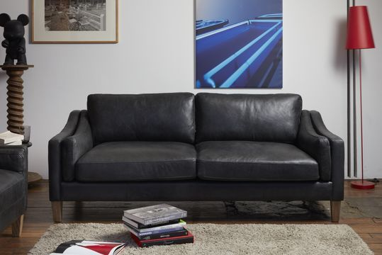 Heidsieck 3-seater sofa