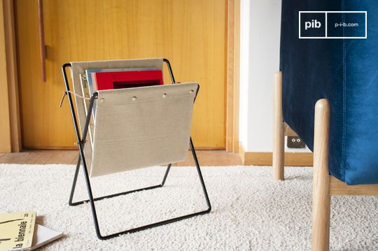 Herman Magazine Rack
