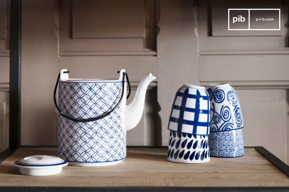Hivana tea set