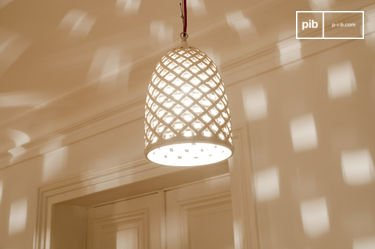 Hoffen hanging light