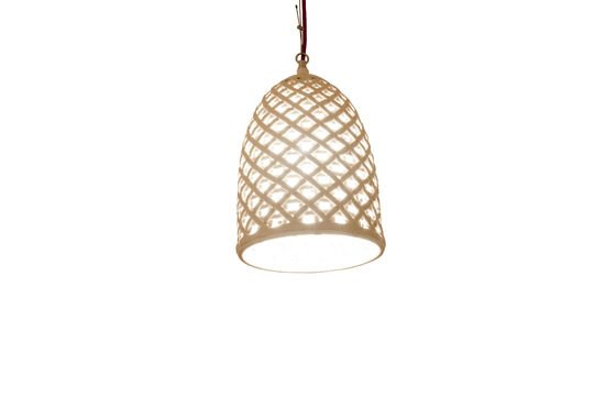 Hoffen hanging light Clipped