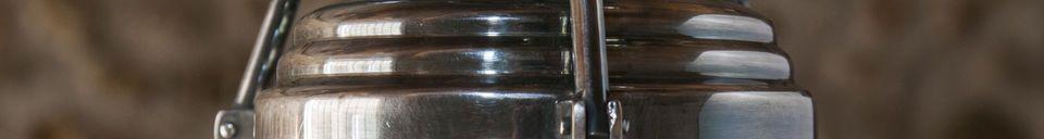 Material Details Hoonui Glass Hanging lamp