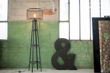 Hornby standard lamp