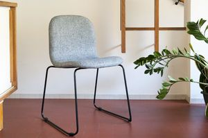 Houston fabric chair