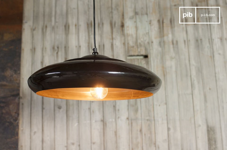 Ibsen pendant light