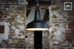 Industrial ceiling lights back soon