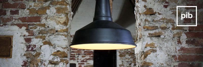 Industrial Ceiling lights