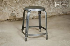 Indusrial Reveted Stool