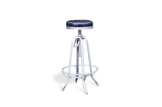 Industrial stool Illinois Clipped