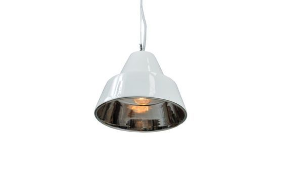 Ironlike pendant light Clipped