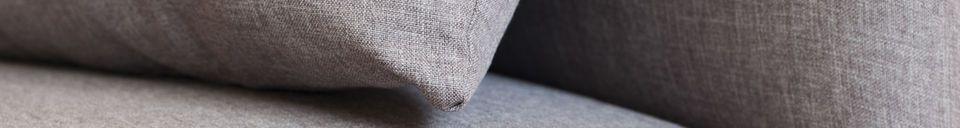 Material Details Jackson Sofa