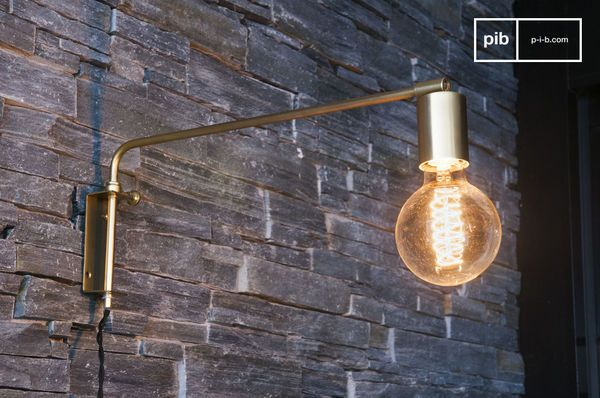 Janika wall lamp