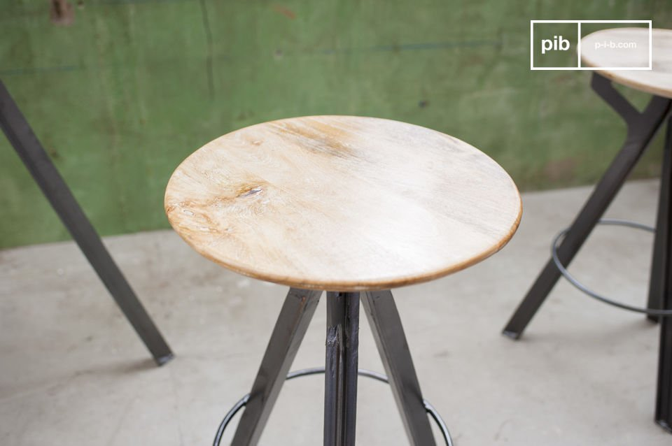 The barstool Jetson is the right choice for you