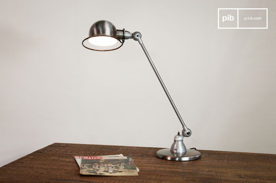 Jieldé Loft 60cm single-arm lamp
