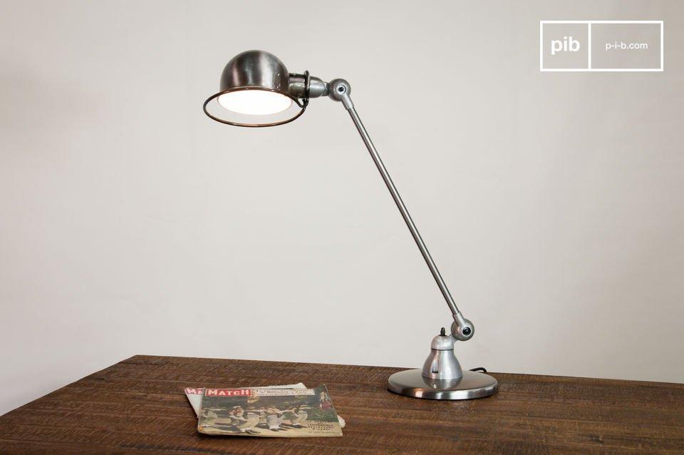 Jieldé Loft 60cm single-arm lamp
