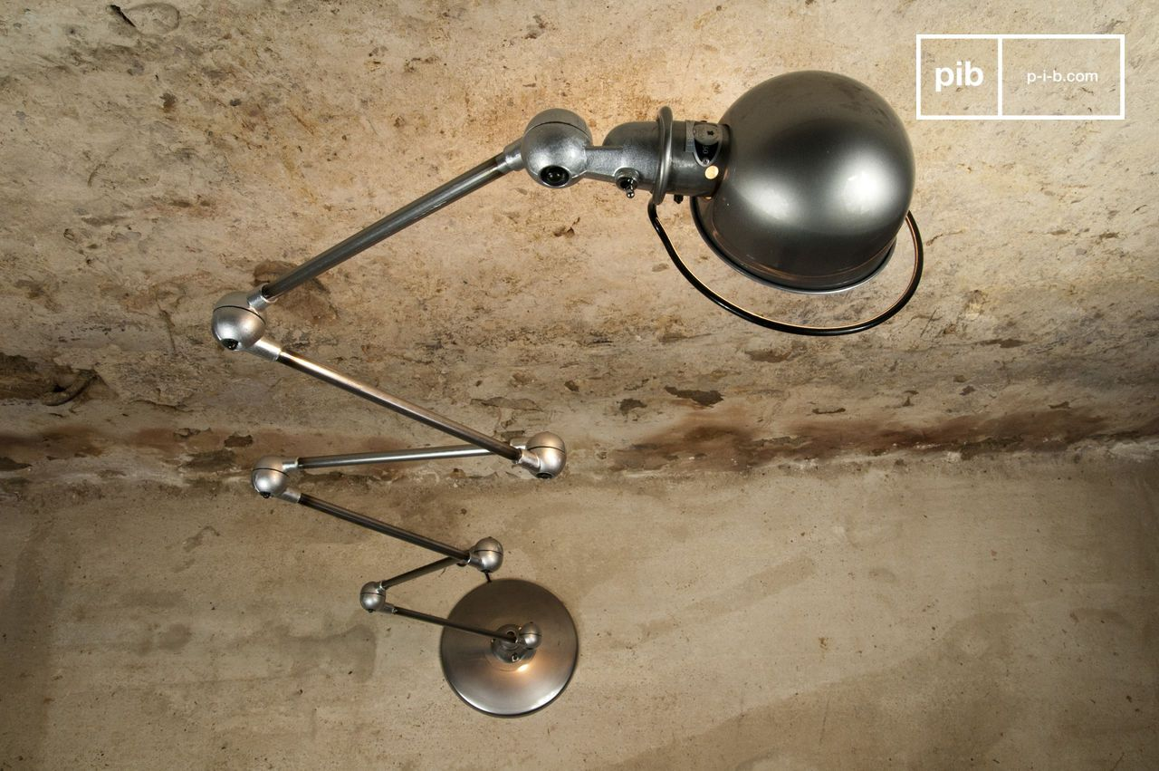 the jielde lamp pib official retailer of an icon of french