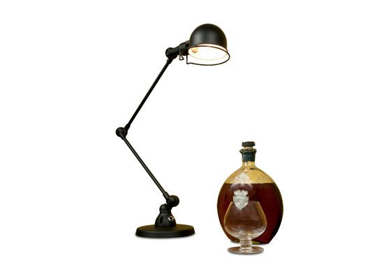 Jieldé Signal desk lamp Clipped