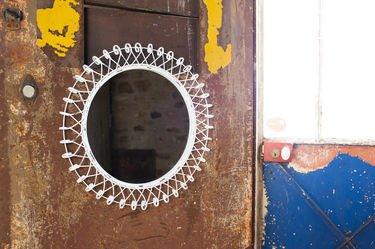 Juliet Mirror