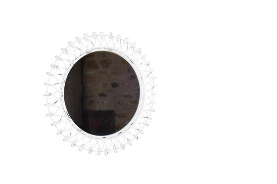 Juliet Mirror Clipped