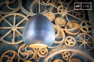 Kalixte hanging ogival lamp