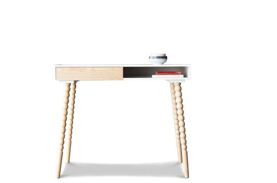 Katalina desk with a drawer Clipped