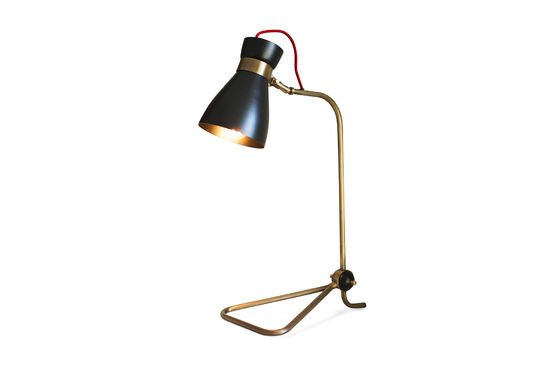 Kelly Lamp Clipped