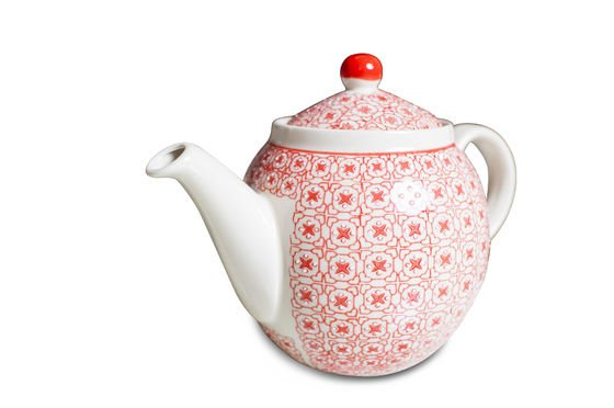 Kennedy Tea pot Clipped