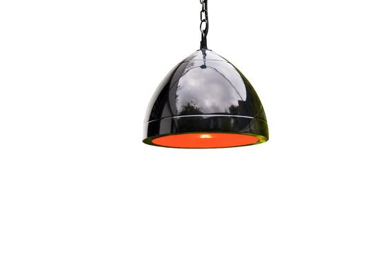 Këpsta black hanging light Clipped