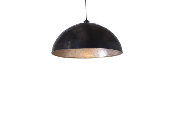 Komais metal ceiling light Clipped