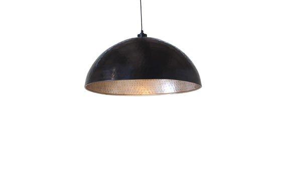 Komais metal ceiling light Clipped