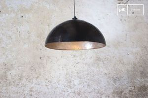 Komais metal ceiling light