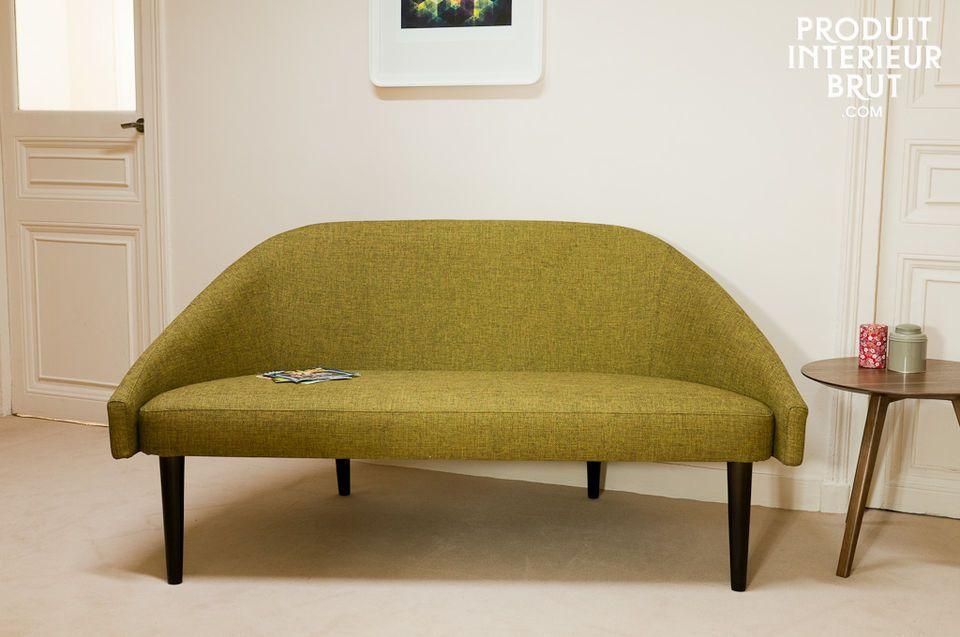 Kurva sofa
