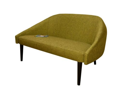 Kurva sofa Clipped