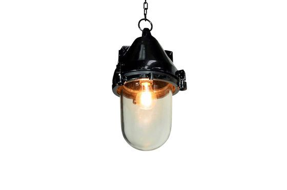 La Ciotat pendant light Clipped