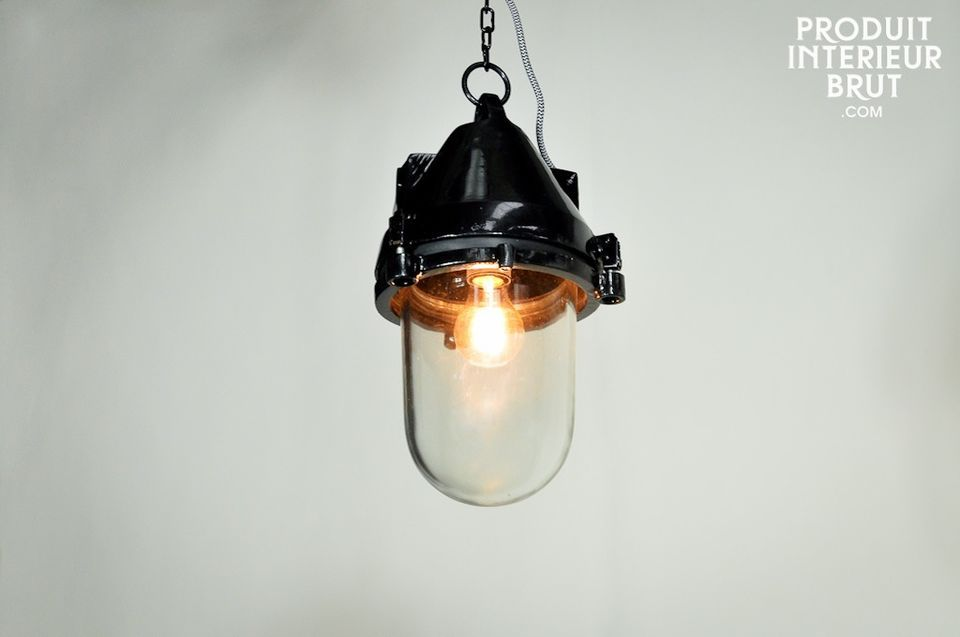 La Ciotat pendant light