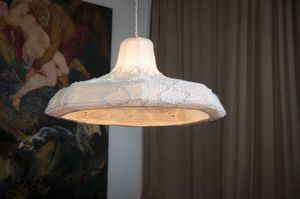Lana pendant light