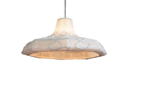 Lana pendant light Clipped