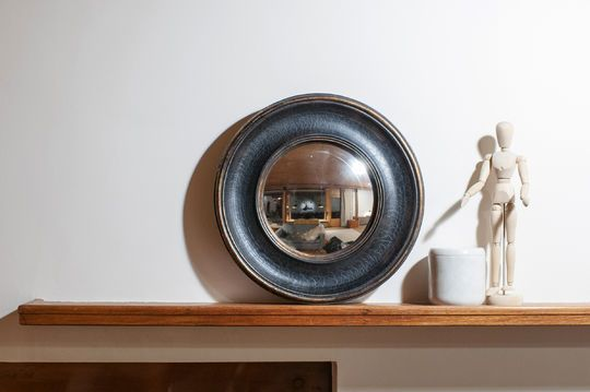 Large Magellan mirror
