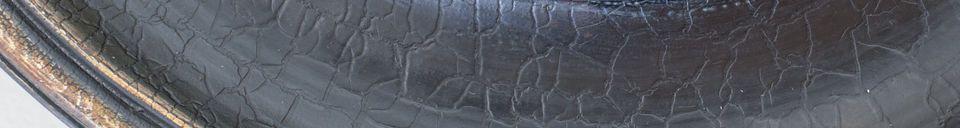 Material Details Large Magellan mirror