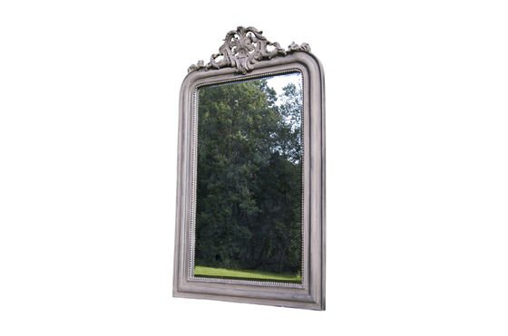 Large mirror Senlis Clipped