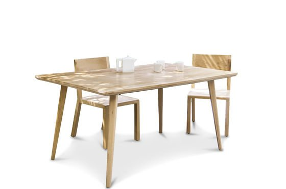 Large Môka Table Clipped