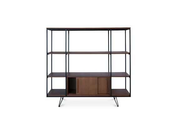Large Ramatuelle shelf and storage Clipped