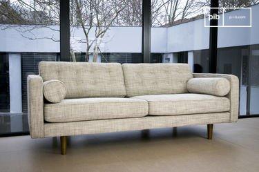 Large Svendsen sofa